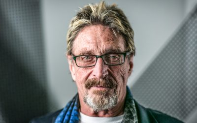 Safex; John McAfee's secret hidden gem