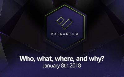 Balkaneum – Who, What, Where, When, and Why?
