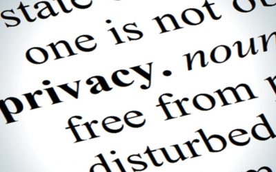The War on Privacy – Part 1
