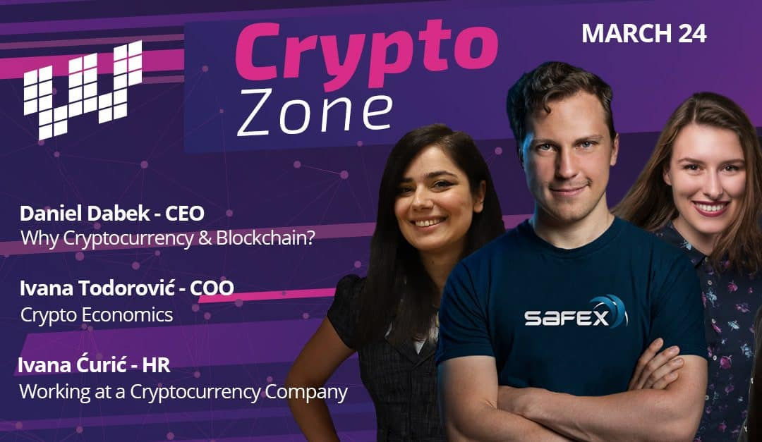Safex/Balkaneum to host talks at Webiz Conference