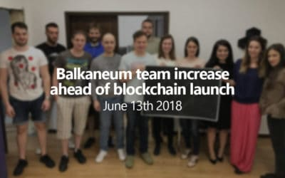 Balkaneum team increases ahead of Safex Blockchain Launch