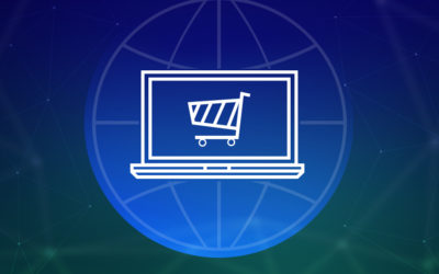 Part 1 – The growth of Ecommerce and the adoption of Cryptocurrency