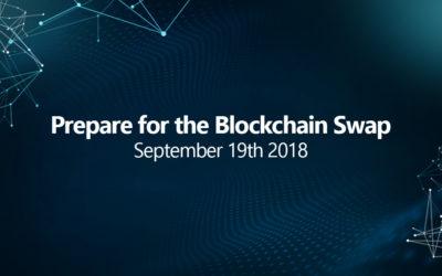 Prepare yourself for the Safex Blockchain Swap